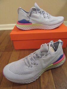 Nike Epic React Flyknit 2 Size 11.5