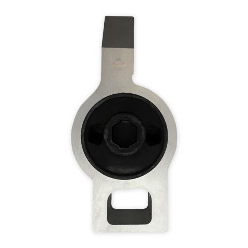 AUDI S3 2.0 2012/> FRONT LOWER SUSPENSION WISHBONE ARM REAR BUSHES HEAVY DUTY