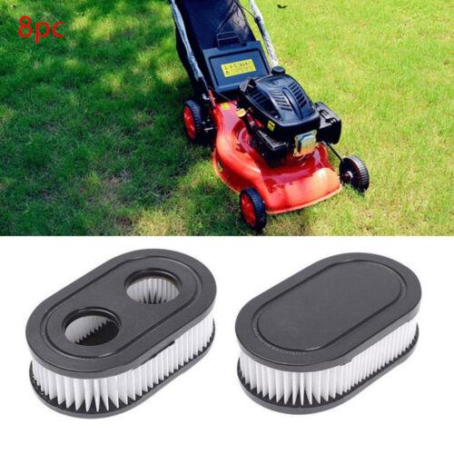 Lot Lawn Mower Air Filter for Briggs /& Stratton 798452 4247 Oregon 30-168 ALM