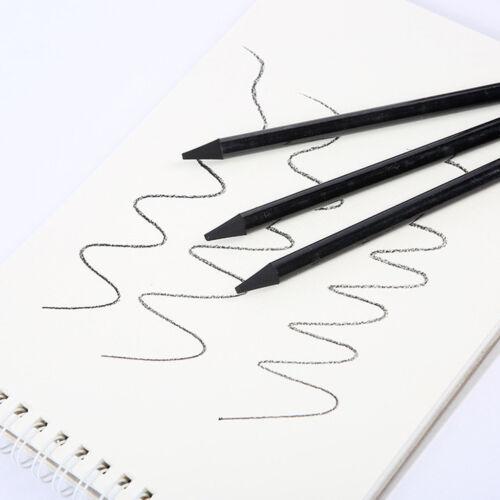 Skizze Zeichnen Kohle Art Supplies Werkzeug Bleistift Artist Craft