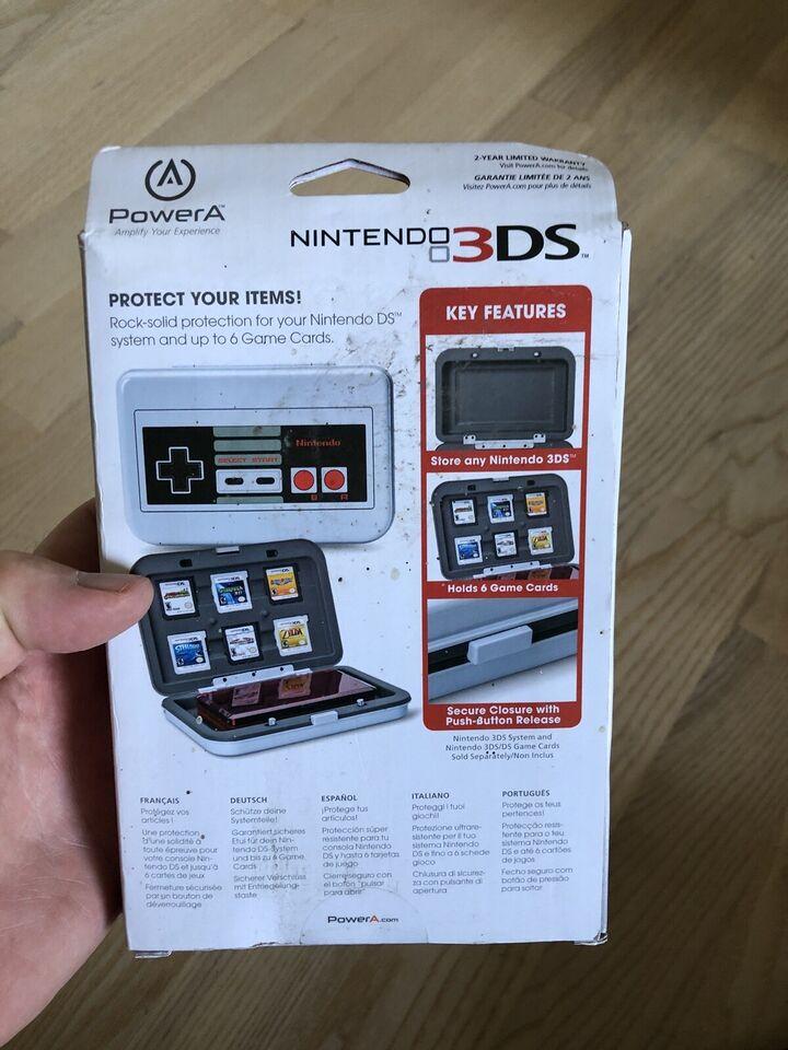 Nintendo Tilbehør, DS, God