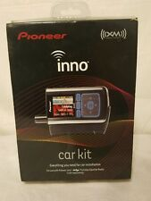 Pioneer Inno 1 Cd-incar1 Car Cradle Kit Carkit Use With Xm2go