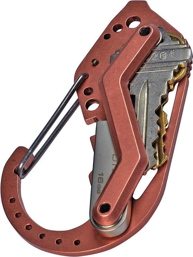 KeyBiner Key  Biner Copper  COPPER  fast shipping worldwide
