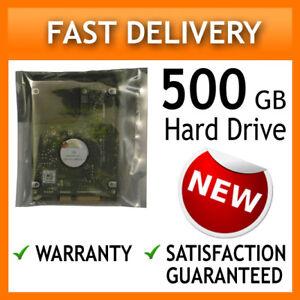 Raisonnable 500 Go 2.5 Ordinateur Portable Disque Dur Hdd Disque Dur Pour Hp Compaq Série 541 550 631 630 625-afficher Le Titre D'origine