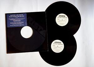 Whitney-Houston-My-Love-Is-Your-Love-Promo-2-x-LP-US-RAR