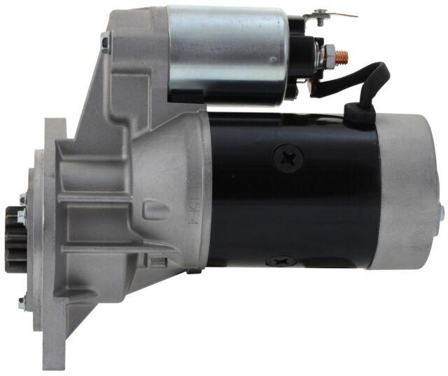 New Starter For Polaris Ranger 04-06 WISCONSIN ENGINE 3088464 S114-680