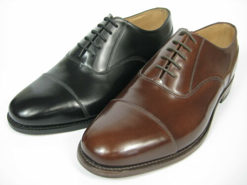 Shoe Welted Oxford Shoe Loake Cap Welted Toe Trees 200 Leather Goodyear xCx1qpOzw