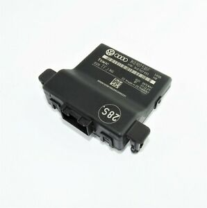 1K0-907-530F-Audi-VW-Seat-Skoda-Genuine-Temic-Gateway-Control-Module-Unit