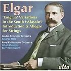 Sir Edward Elgar - Elgar: Enigma Variations; In the South; Introduction & Allegro for strings (2009)