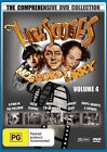 The Three Stooges 3 Collection - Moe Curly Larry Volume 4 Postage Bra