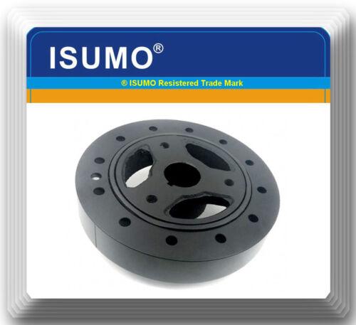 Chevy GMC Small Block Harmonic Balancer 305 350 5.0 5.7  6272221 HB602 Fits