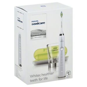 Philips-Sonicare-Diamond-Clean-Sonic-Electric-Toothbrush-HX9332-Brush-x-3-KR