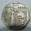 50p-pence-Suffragette-2003-2nd-rarest-coin-after-Kew-Garden-RARE-COLLECTIBLE thumbnail 2