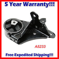 S899 Fit 96-00 Chrysler Voyager/Dodge Caravan 2.4/3.0/3.3/3.8L Rear Trans Mount