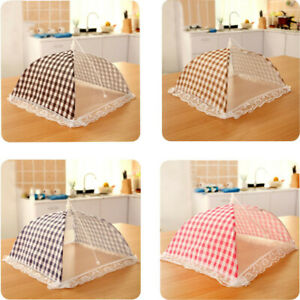 Kitchen-Food-Umbrella-Cover-Picnic-Barbecue-Party-Fly-Mosquito-Mesh-Net-Tent-A