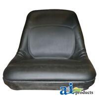 35080-18400 Vinyl Seat For Kubota Compact Tractor Bx1830 Bx2230 Bx23 Bx24 Bx1550