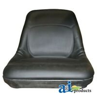 35080-18400 Vinyl Seat For Kubota Compact Tractor Bx1830 Bx2230 Bx23 Bx24 Bx1550