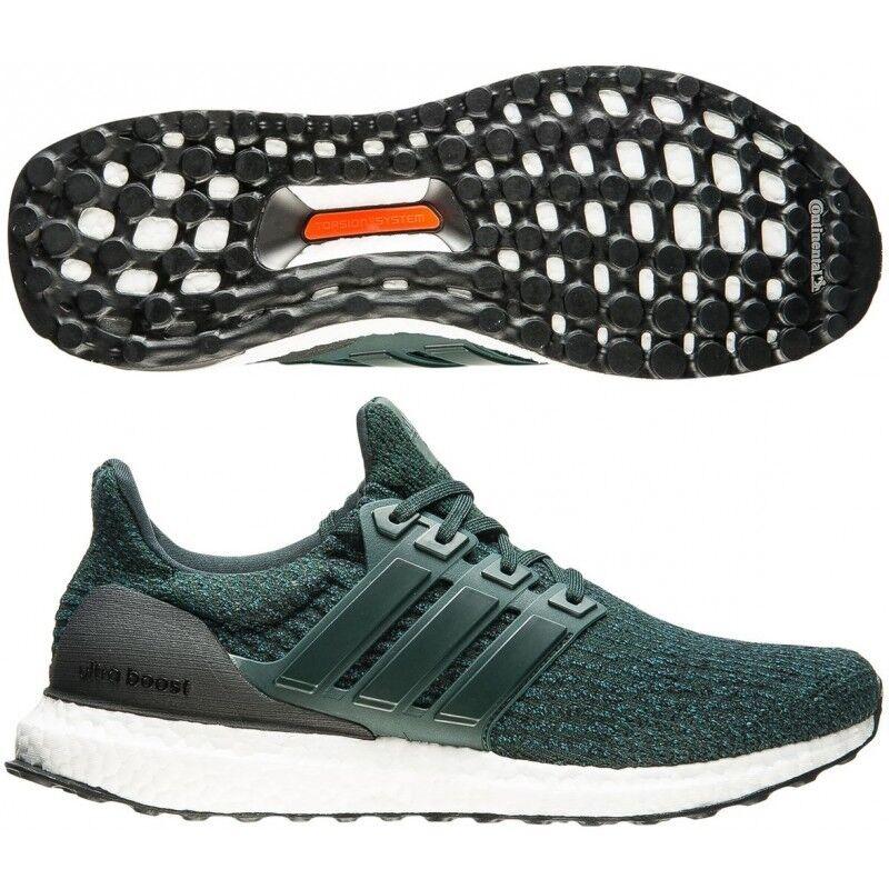Adidas ultra impulso 3,0 verde scuro numero numero numero 10.s82024 yeezy nmd pk e0aee9