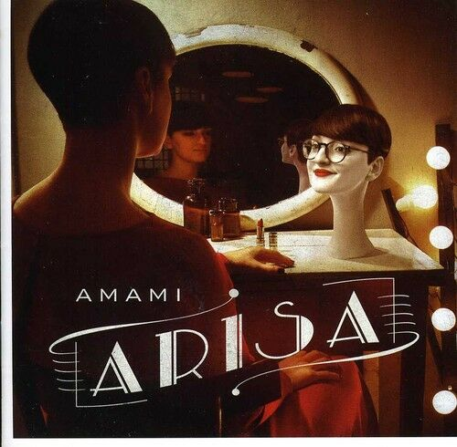Arisa - Amami [New CD]