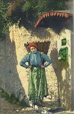 """Schweiz 148 auf Bildpostkarte 1919, gestempelt """"LOCARNO"""" #l678"""