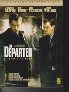 DVD-THE-DEPARTED-MARTIN-SCORSESE-3-DISCHI