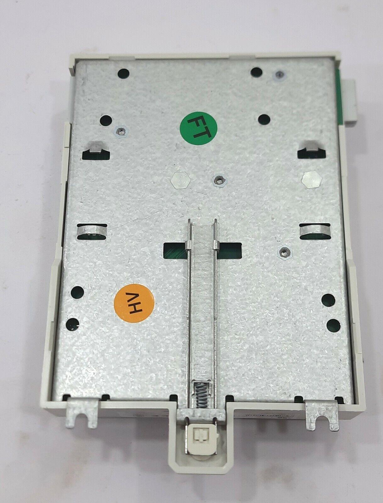 ABB s283-uc k6 backup sportello automatico ghs2830164r0377