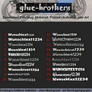 3-x-20cm-Wunschtextaufkleber-Schriftzug-Aufkleber-Auto-Motorrad-Sticker-Farbwahl