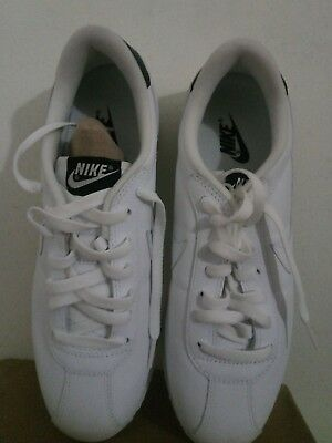 Dettagli su Scarpe Nike Air Force One '07 White Bianco Original Shoes Uomo Donna 315122 111