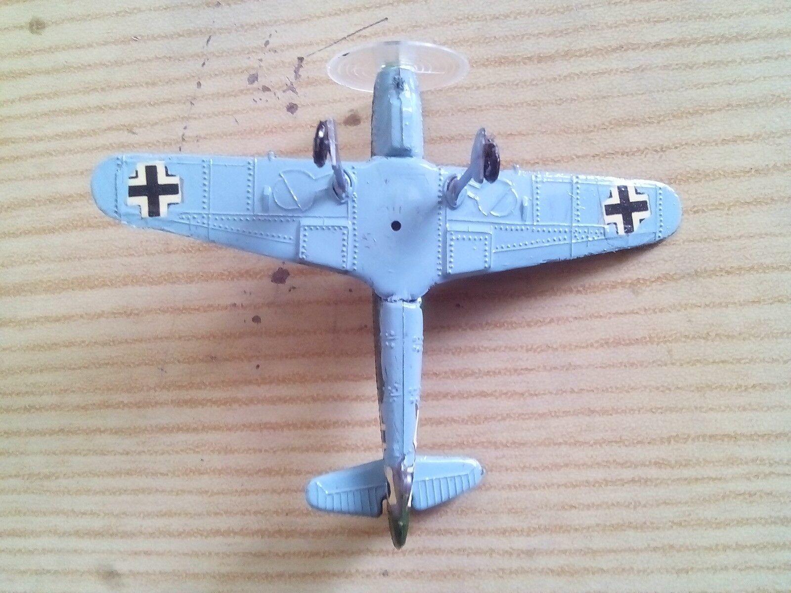 Eko Aviones - Messerschmitt ME. 109 109 109 Sin Caja - Lote 1 2bf0e1