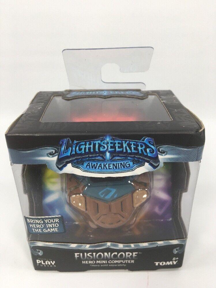 Lightseekers Awakening FusionCore Hero Mini Computer
