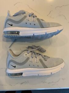 Nike Air Max Sequent 3 Toddler Shoes