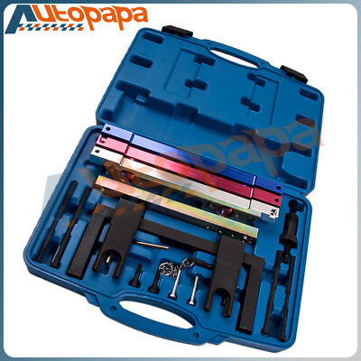 BMW CAMSHAFT ALIGNMENT FOR BMW N51 N52 N53 N54 N55 ENGINE TIMING TOOL KIT SET