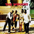 All Out by The Winans (CD, Aug-1993, Qwest)