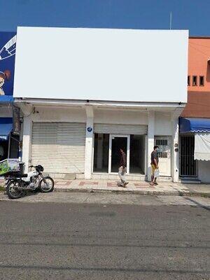 Local Comercial en el Centro de Tecoman
