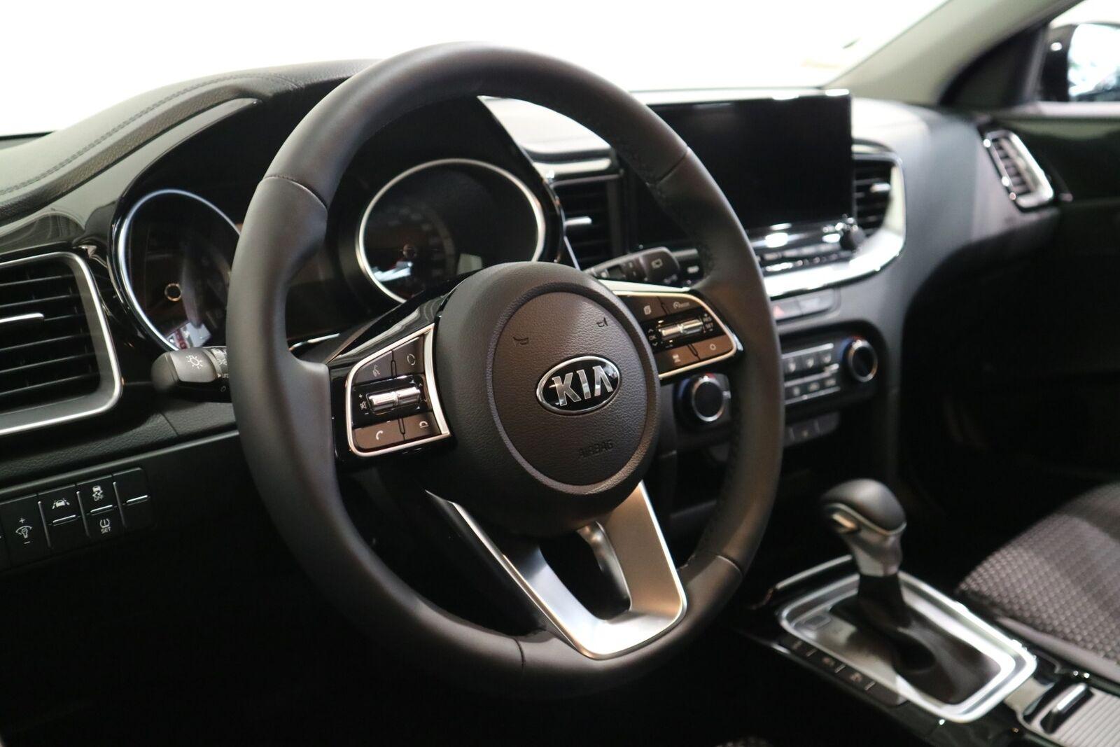 Kia Ceed 1,4 T-GDi Comfort DCT - billede 3