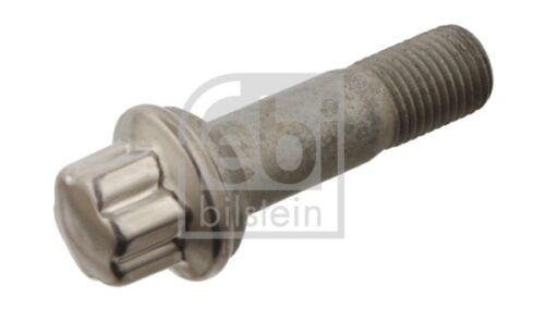 FEBI BILSTEIN Radschraube 29196 für MERCEDES KLASSE Stahl vorne hinten W221 W222