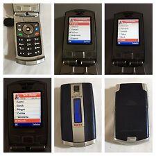 CELLULARE SAMSUNG SGH Z240 3G UMTS GSM  UNLOCKED SIM FREE DEBLOQUE