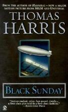 Black Sunday - Good - Harris, Thomas - Mass Market Paperback