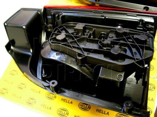 Paire HELLA OEM VW T5 Sportline Fumé Feux Arrière Caravelle Multivan 2010-2015