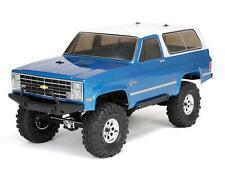 VTR03023 Vaterra Ascender 1986 Blazer K-5 Rock Crawler Kit