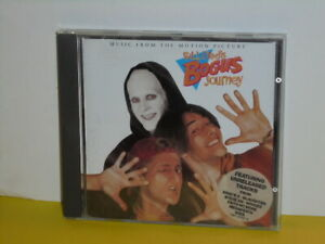 CD-BILL-amp-TED-039-S-BOGUS-JOURNEY-OST