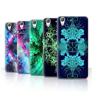 promo code 4cb19 2bfe0 Details about STUFF4 Phone Case/Back Cover for Huawei Y6 II/Honor 5A  /Symmetry Pattern