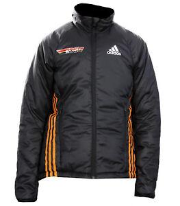 Das Bild wird geladen Adidas-Damen-DSV-Athleten-Primaloft-Jacke -Biathlon-Langlauf- 48c3b36107