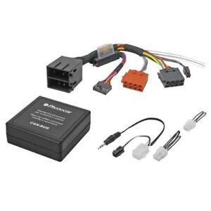Interfaccia comandi al volante Can-Bus Plug and Play BMW-Mini-Mercedes Phonocar