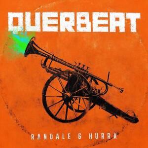 QUERBEAT-RANDALE-amp-HURRA-CD-NEU