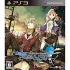 Escha & Logy no Atelier: Tasogare no Sora no Renkinjutsushi (Sony PlayStation 3, 2013) - Japanese Version
