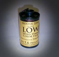 35mm Color - Kodak 2254 Super Low Speed (1 Roll)