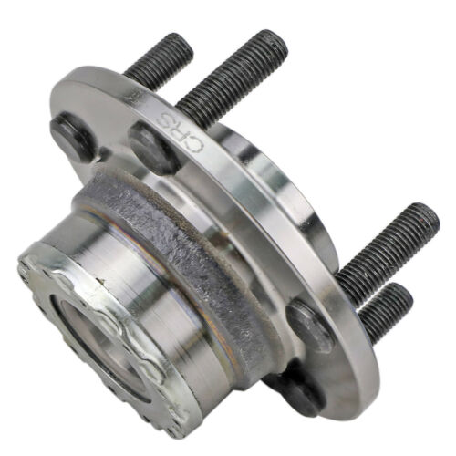Rear Wheel Hub Bearing Assembly NO ABS with 5 Lug for 2005-2003 Hyundai Tiburon