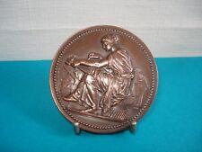 MÉDAILLE de Prix D'Honneur Association POLYTECHNIQUE 1869