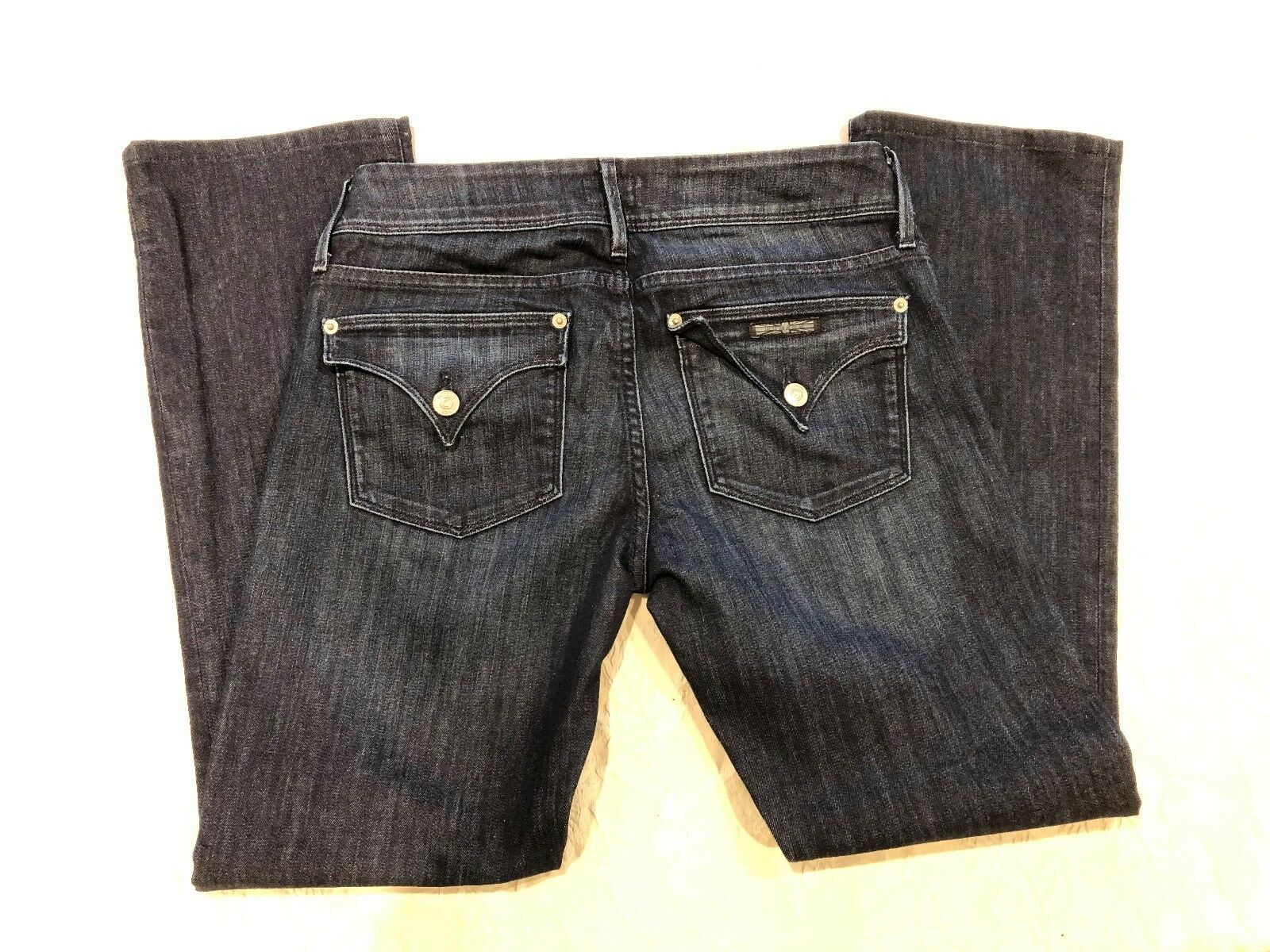 290cbec6741340 NEW HUDSON Jeans 'Baby Stiefel' 16 Leg Opening Stiefelcut Jeans, 29 - Medium
